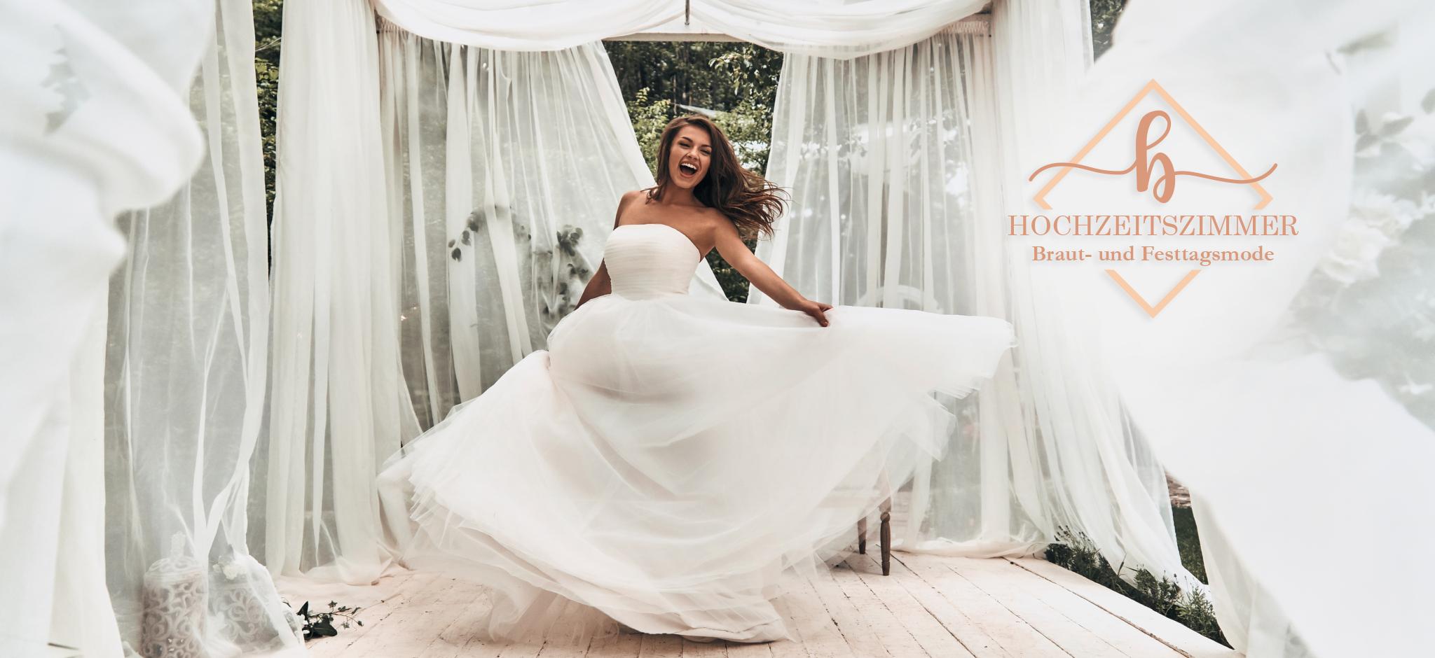 Brautmode Hochzeitszimmer Markt Piesting